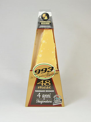 Gorski sir Reggiano 48 mesecev 250 g