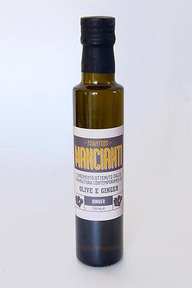 Olivno olje z ingverjem 250 ml