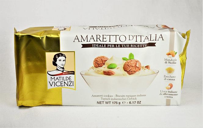 piškoti Amaretti 175 g