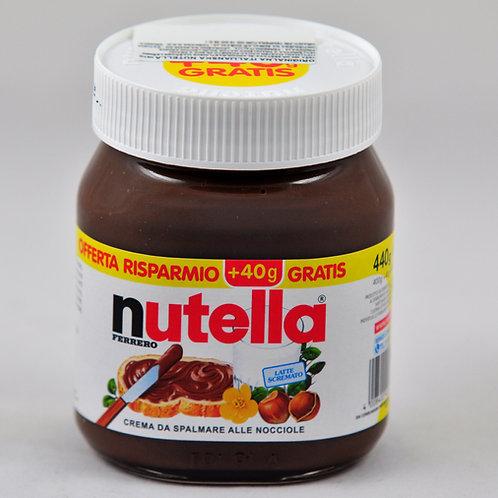 Nutella 450g, italijanska