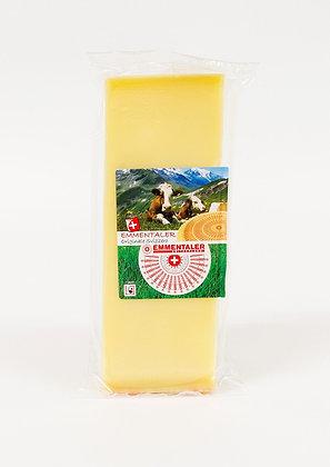 Sir švicarski ementaler DOP 250 g