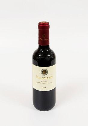 Poliziano-  toskansko rdeče vino Rosso di Montepulciano 375ml
