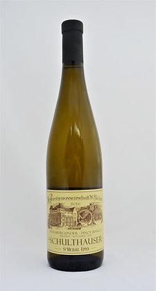 Schulthauser- Beli Pinot 750 ml