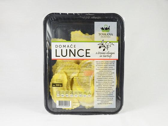 Lunce z olivami in tartufi 300 g