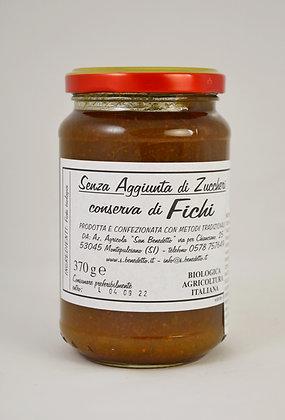 San Benedetto- figov džem 370g