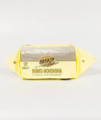 Gorsko maslo 250 g