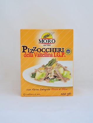 Pizzoccheri - ajdove krpice 500g