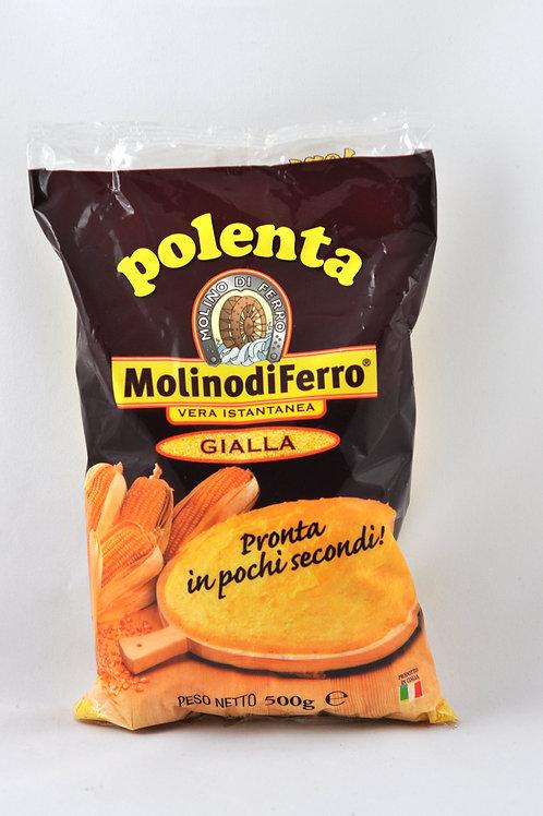 Molino di ferro- instant rumena polenta 500g