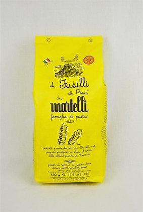 Martelli svedrčki 500g