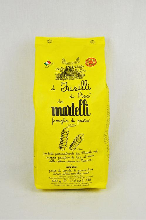 Martelli- svedrčki 500g