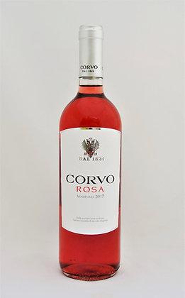 vino rosé Corvo Rosa