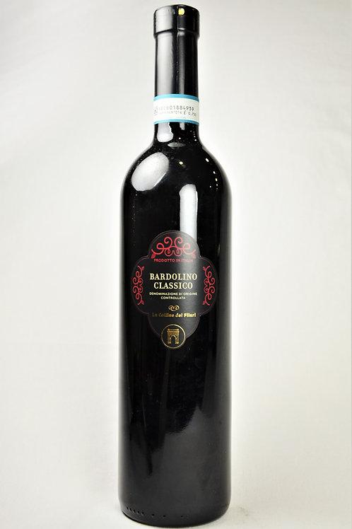 Rdeče vino Bardolino Classico 750 ml