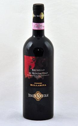 Palagetto- Vino Brunello di Montalcino 750 ml