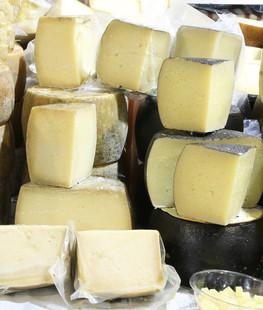 Siri in mlečni izdelki