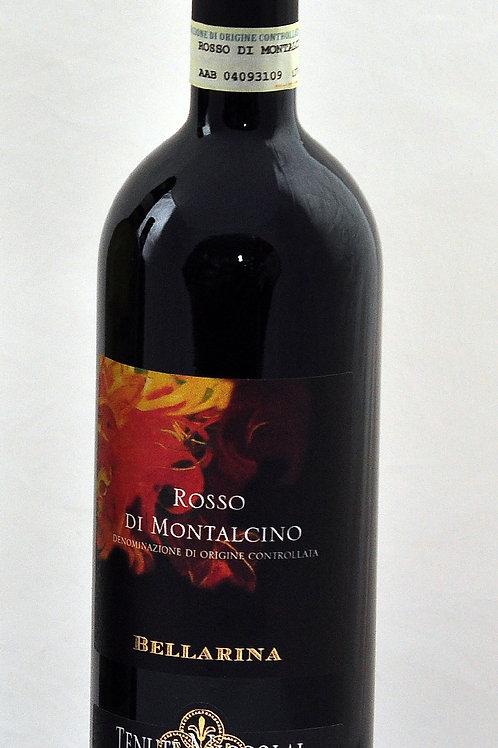 Palagetto- rdeče vino Rosso di Montalcino 750 ml