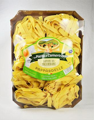 Camerino- jajčne pappardele 500 g