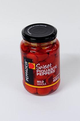Peppadew sladko pikantna paprika 400 g