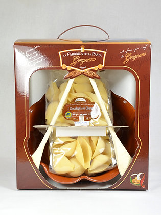 Darilni paket Gragnano La Spaghettiera