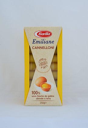 Barilla emiliane- canneloni 250g