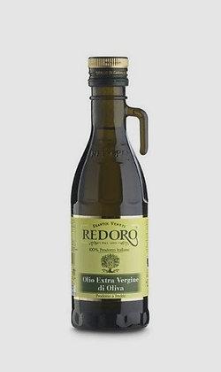 Redoro- hladno stiskano ekstra deviško olivno olje 250 ml