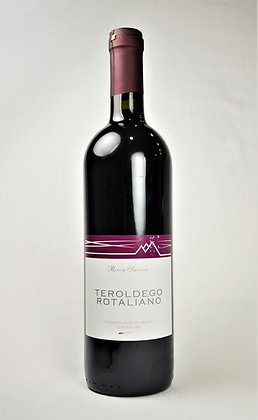 Rdeče vino Teroldego Rotaliano 750 ml