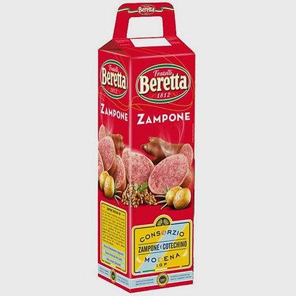 Zampone- polnjeni svinjski parkelj 1 kg