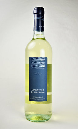 Belo vino Vermentino di Sardegna 750 ml
