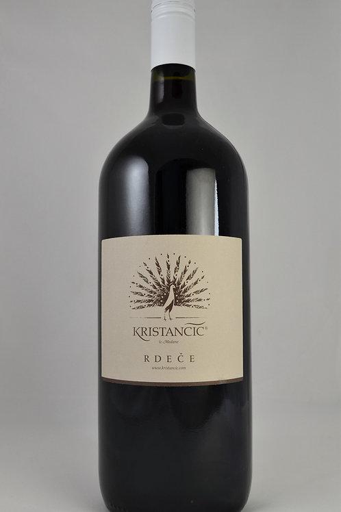 Kristančič- rdeče vino 1500 ml