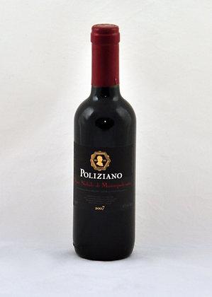 Rdeče vino Nobile di Montepulciano, Poliziano 375 ml
