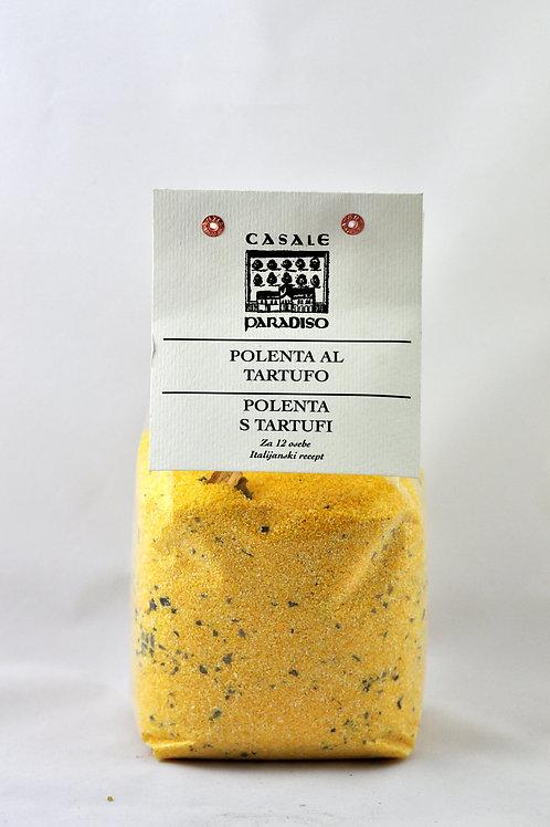 Casale polenta s tartufi 300g