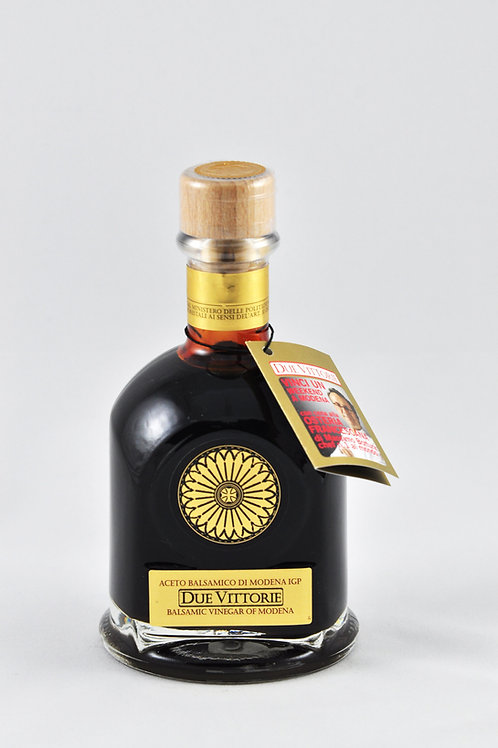 Due vittorie- Balzamični kis IGP Rezerva 250 ml