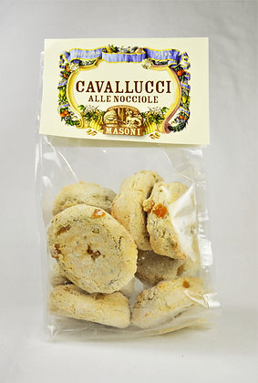 piškoti Cavallucci 400 g