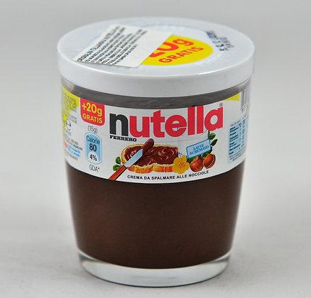 Nutella 200g, italijanska