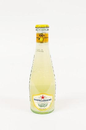 San Pellegrino- BIO gazirana limonada iz 100 % siciljanskih limon 200 ml