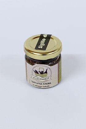 Krema iz črnega tartufa 25 g