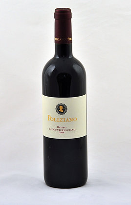 Rdeče vino Rosso di Montepulciano, Poliziano 750 ml