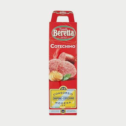 Cotechino svinjska klobasa 500g