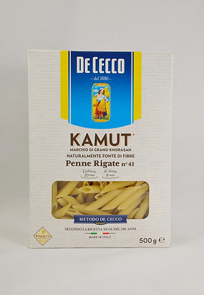 De cecco- Kamut peresniki 500g