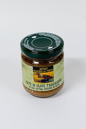 Namaz iz oliv Taggiasche 180 g