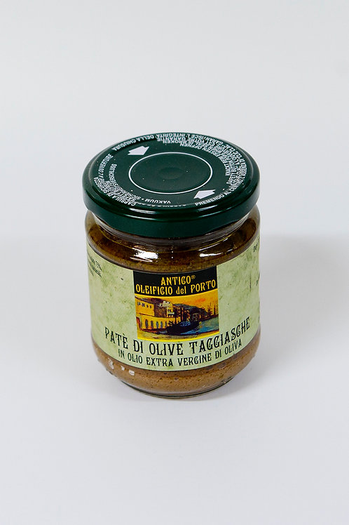 Namaz iz oliv Taggiache 180 g