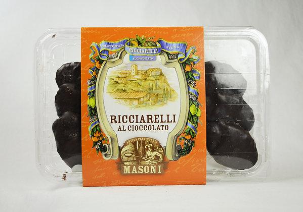 piškoti Ricciarelli s čokolado 240 g