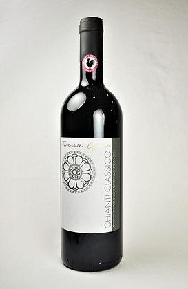 Chianti classico Gallo Nero Torre delle Grazie 750 ml