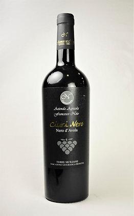 Rdeče vino Ciuri Nero d' Avola 750 ml