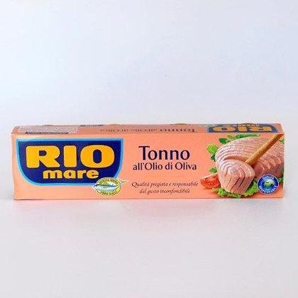Rio Mare tuna v oljčnem olju 4x 80 g