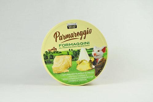 Parmareggio topljeni sir za mazanje 140 g