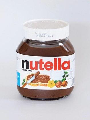 Nutella 600g, italijanska