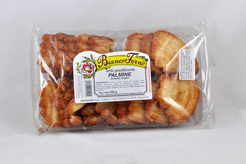 Biancoforno- listnato pecivo Palmine 220 g