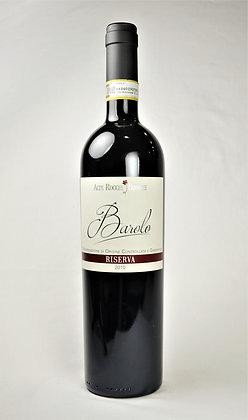 Rdeče vino Barolo posebna hramba- Alte Rocche Biance 750 ml