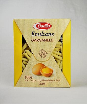 Barilla Emiliane- fuži, jajčna testenina 250g
