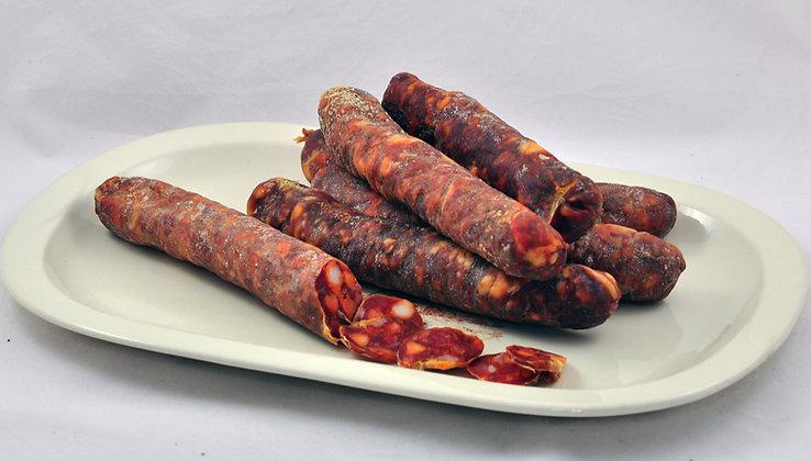 Salama Lucanica pikant